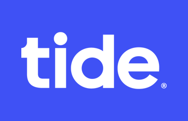 Tide Free business banking