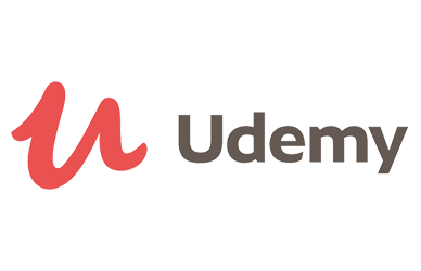 Learn & save with Udemy